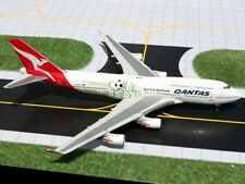 Gemini Jets 1:400 Qantas 747-400 VH-OEB'World Cup'
