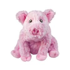 Kong Comfort Kiddos Dog Toy - Pig (Free Shipping in USA)