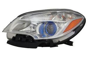 New Headlight for 2013-2016 Buick Encore Left Side GM2502379
