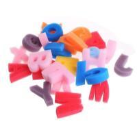 ds Lettere Alfabeto In Spugna Bambini Scuola Colorare Disegni dfh