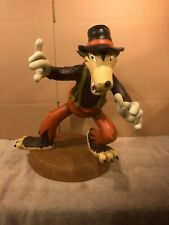 Disney Big Bad Wolf from Three Little Pigs - Big Fig Figure