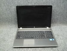 "HP ProBook 4530s 15.6"" Laptop/Notebook 2.30GHz Intel Core i3 2GB DVDRW *No HDD*"