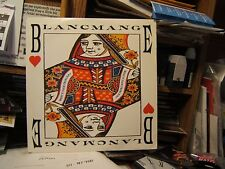 Blancmange What's Your Problem,Living On The Ceilin 12""
