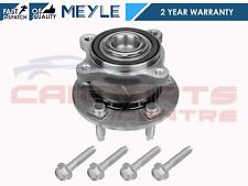 FOR VAUXHALL ASTRA J REAR WHEEL BEARING HUB KIT FOR MODELS WITH 268mm REAR DISCS