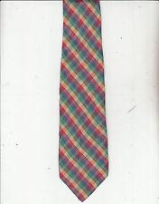 Missoni-Authentic-100% Silk Tie -Made In Italy-Mi12- Slim Men's Tie