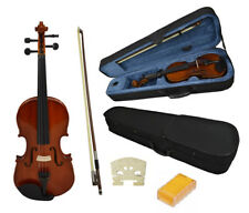 Full Size Violin and Case by Stentor