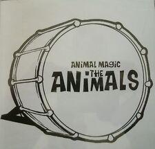 The Animals - Animal Magic (CD) . FREE UK P+P ..................................
