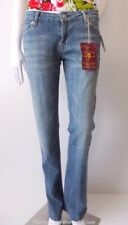 "7 FOR ALL MANKIND RRP A$313.00 ""A"" Pocket Straight Leg Jeans Size 28 Made In USA"