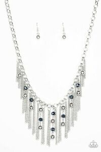 womens necklace and earring set