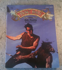 Feng Shui: Shadowfist Role Playing Book  (DAE 1400) - FREE SHIPPING (C6B5)......
