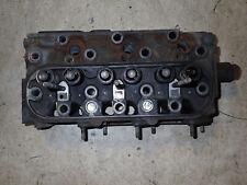 Kubota D1105 3 Cylinder Diesel Engine Cylinder Head 1g065 03044 Rtv1100 Kx41 2