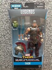 Marvel Legends Thor Ragnarok Wave 1-Hulk BAF Series-THOR Action Figure
