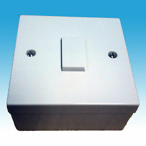 Conservatory Roof Vent Motor Switch