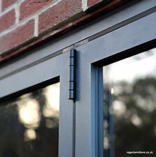Aluminium Folding & Sliding Doors | eBay