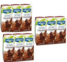 Alpro Sojadrink Chocolate 3er  x 3