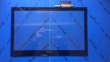 "New For Sony vaio T15 SVT15 SVT151 15.6"" Touch screen front glass Digitizer"