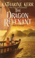 Deverry Ser.: The Dragon Revenant No. 4 by Katharine Kerr (1991, Paperback)
