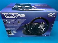 Thrustmaster T500RS PS3 Racing Wheel - Playstation 3 / PC