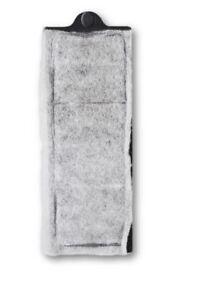 Aquarium Cartridge Service Filter Media Carbon Cotton Sponge Plugin U3 Replace