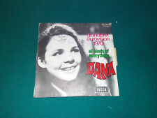 dana / all kinds of everything / grand prix eurovision 1970 / 45 tours