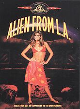 """Alien From L.A. (Dvd, 2003), Sci-Fi & Fantasy, """"Venture to the Core"""", Sealed!"""