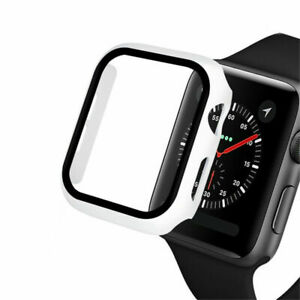 For Apple Watch Series SE 6 5 4 3 2 Screen Protector Cover Case 38/40/42/44mm