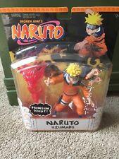 Shonen Jump Naruto Uzumaki Figure