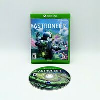 Astroneer (Xbox One) - Tested