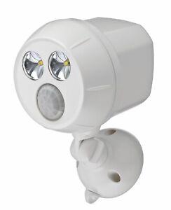 Mr Beams MB380 Motion Sensored Battery Powered UltraBright Spotlight