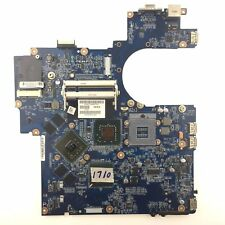 For DELL 1710 V1710 motherboard with graphics 0X806C JAL60 LA-4131P EXE COND