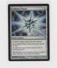 1x Coldsteel Heart Coldsnap MtG Magic The Gathering Artifact Unco Playset Mint