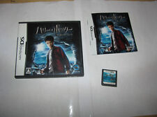 Harry Potter Nazo no Prince Half-Blood Prince Nintendo DS Japan import