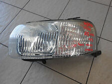 2001 Ford Escape LH Head Light S/N# THIS ONE SOLD-HAVE OTHERS AT WAREHOUSE