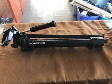 ProMaster 4150 Black Camera Tripod Used Metal Plastic
