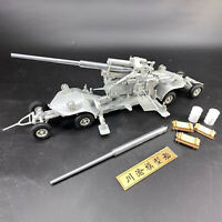 For 1/35 German FLAK 40 HobbyBoss 84545 Metal Air Defense Model Car Gun Barrel