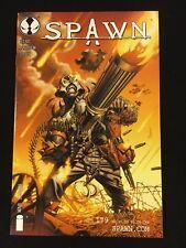 Spawn Vol.1 # 179 - Image Comics - War Spawn - Low Print Run