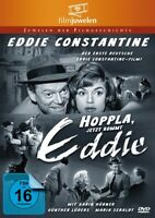 JET EDDIE CONSTANTINE: HOPPLA - GREEN,GUY   DVD NEUF