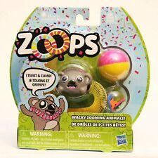 Zoops Purple Unicorn Electronic Twisting Zooming Climbing Toy Wacky Zooming NEW