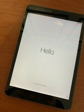APPLE IPAD MINI Model No A1432 Space Grey 16GB - In Very Good Condition