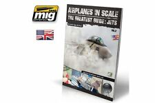 AMMO OF MIG Euro-0010 Airplanes In Scale: The Greatest Guide Jets