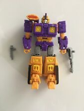 Transformers War for Cybertron: Siege Deluxe Impactor- Loose Complete