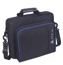UK Carrying Bag for Sony Playstation4 Ps4 Multi-functional Travel Carry Case