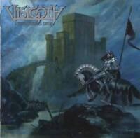 VISIGOTH - CONQUEROR'S OATH (2018) Heavy Metal CD Jewel Case+FREE GIFT