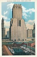 NEW YORK CITY – Barclay Vesey Building