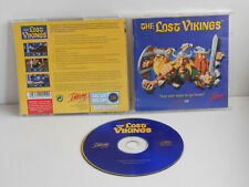 The Lost Vikings für Commodore Amiga CD32 #1