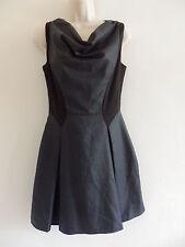 Stunning Asos Effect Panel Dress Size 8