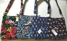 Vera Bradley Hipster Crossbody Shoulder  - Choose Pattern -   Free Shipping