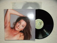 "LP JUDY COLLINS ""Hard Times For Lovers"" ELEKTRA 6E-171 USA §"