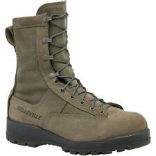 Belleville 675 ST USAF Cold Weather Steel Toe Insulated Boots Sage 9.5 R