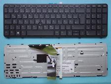 Tastatur HP ZBook 17 I7-4600 I7-4700MQ Beleuchtung Keyboard Backlit LED Licht